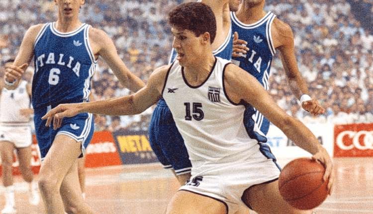 Φάνης Χριστοδούλου: «Το Ευρωμπάσκετ του 1987, η μεγαλύτερη στιγμή για εμένα και το ελληνικό μπάσκετ» [pics&vid]   panathinaikos24.gr