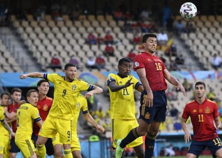 Ισπανία – Σουηδία 0-0: Δεν νίκησαν τον Όλσεν [vids]   panathinaikos24.gr