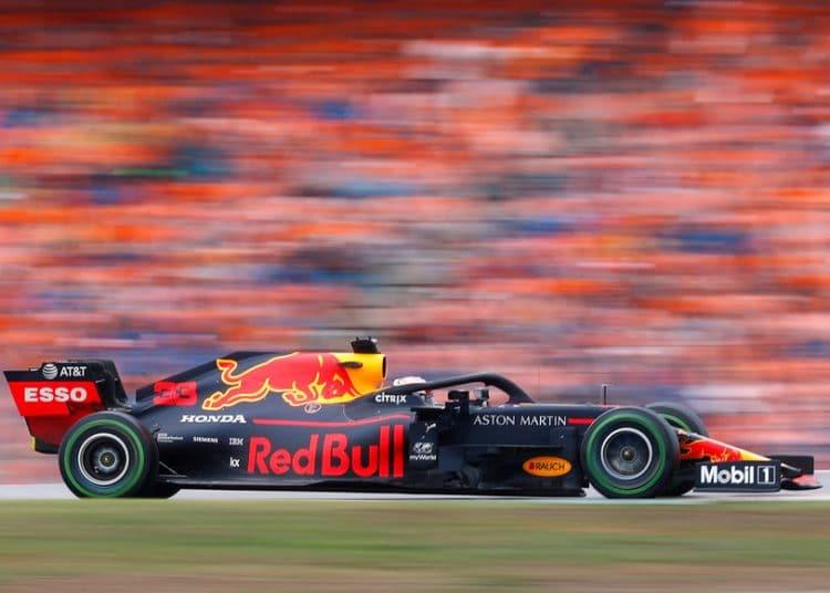 Formula 1 – Αυστρία: Ο Φερστάπεν χωρίς αντίπαλο   panathinaikos24.gr