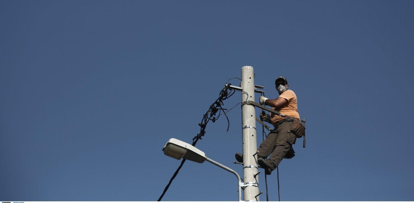 ΔΕΔΔΗΕ: Διακοπή ρεύματος σε Αθήνα, Άλιμο, Περιστέρι, Βούλα   panathinaikos24.gr
