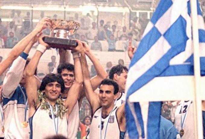Η Ελλάδα το πήρε με Ανδρίτσο-Ιωάννου   panathinaikos24.gr