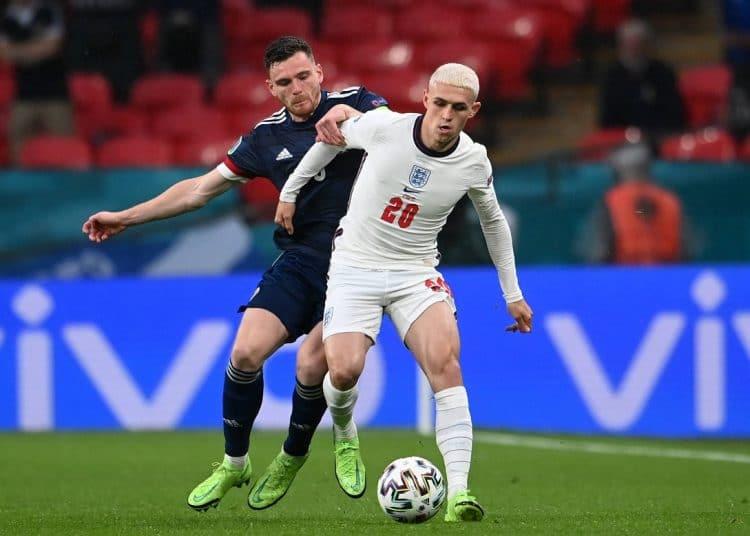 Αγγλία – Σκωτία 0-0: «Όρθιοι» οι Σκωτσέζοι στο Λονδίνο [pics & vids]   panathinaikos24.gr