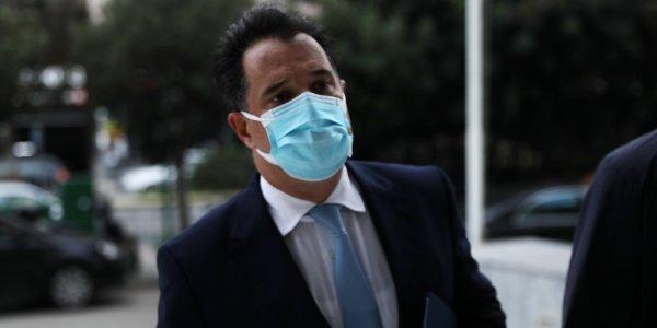 Γεωργιάδης: Ασφαλώς είναι λόγος απόλυσης ο μη εμβολιασμός – Δικαστικό ζήτημα (Vid)   panathinaikos24.gr