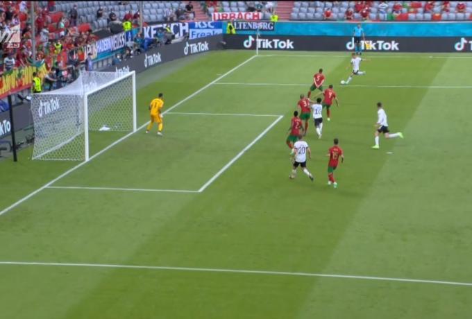 Πορτογαλία – Γερμανία: Καταιγιστική η ομάδα του Λεβ, 1-4 με τον Γκόζενς (vid) | panathinaikos24.gr