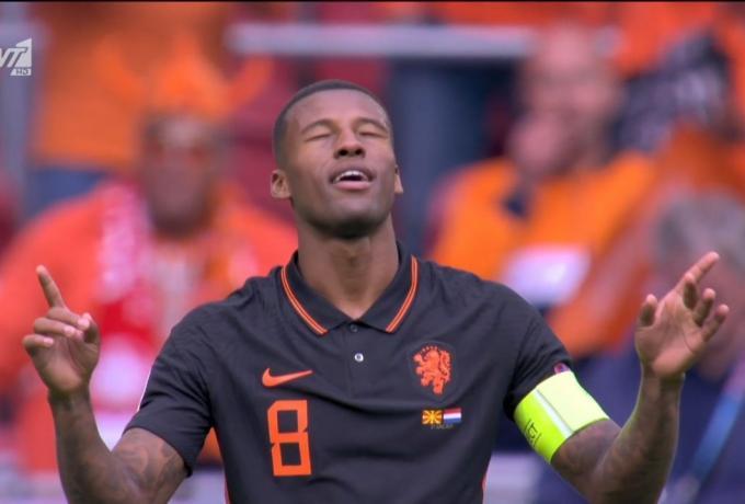 Βόρεια Μακεδονία – Ολλανδία: Δεύτερο γκολ για τον Βαϊνάλντουμ (vid) | panathinaikos24.gr