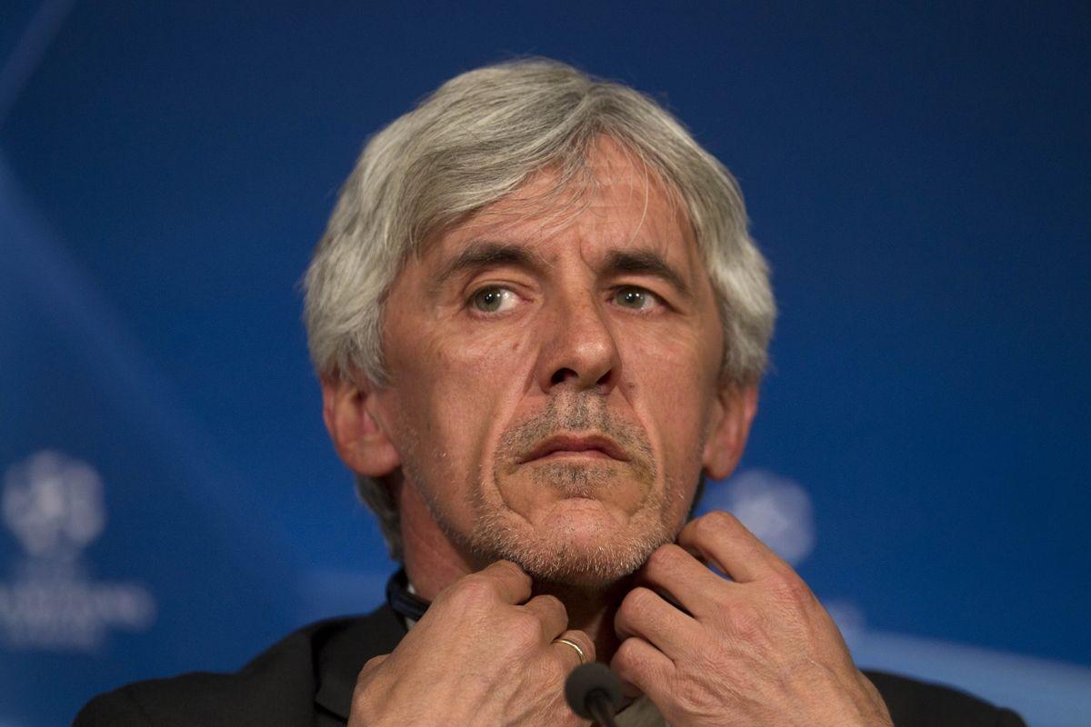 Αναμένοντας τις αποφάσεις του Γιοβάνοβιτς | panathinaikos24.gr