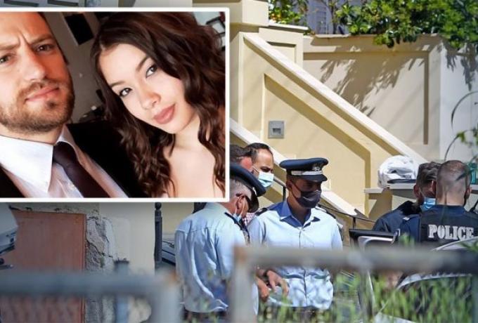 Ανακοίνωση ΕΛ.ΑΣ: Ο 33χρονος σκότωσε την Καρολάιν   panathinaikos24.gr