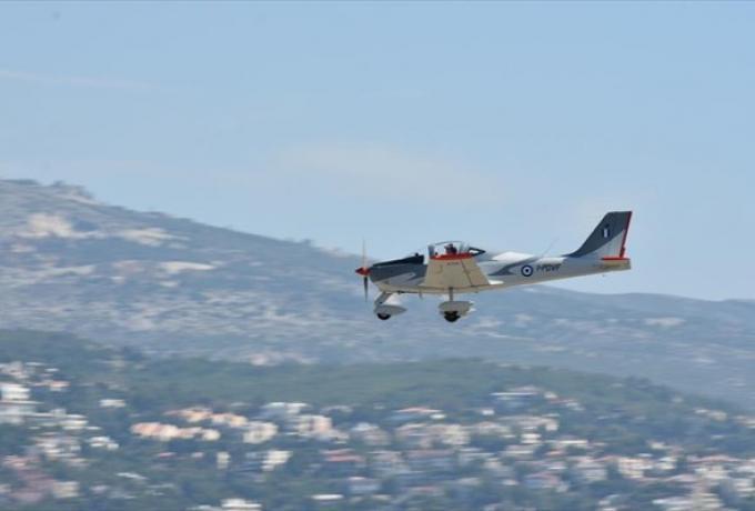 Εκπαιδευτικό αεροσκάφος έπεσε στο χωριό Χαριά στην Ηλεία – Πληροφορίες για δύο νεκρούς | panathinaikos24.gr