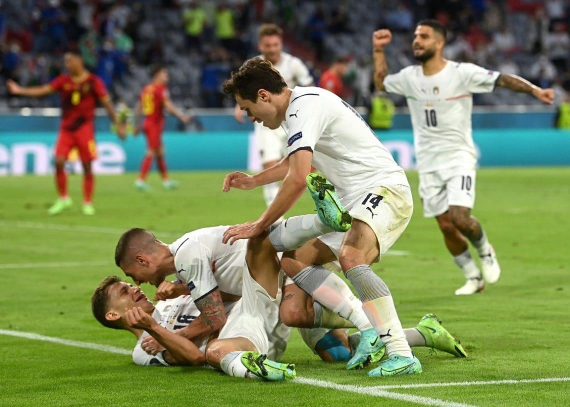 Euro 2020: «Φωτιά» σε Ρώμη και Μπακού για μια θέση στους «4» | panathinaikos24.gr