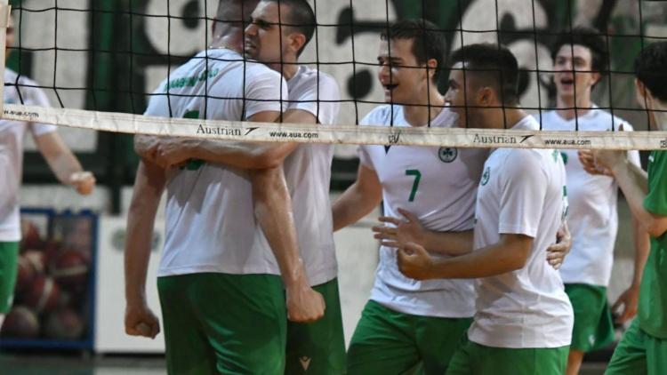 Παναθηναϊκός: Εύκολη νίκη κόντρα στο Ηράκλειο | panathinaikos24.gr