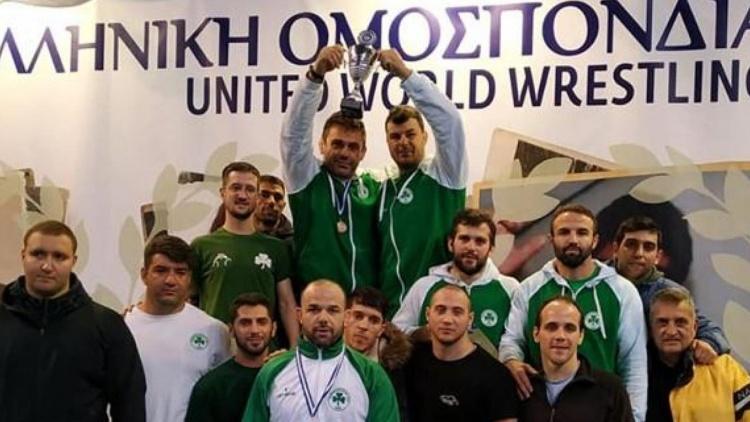 Πανέτοιμη η πάλη του Παναθηναϊκού για το πρωτάθλημα   panathinaikos24.gr