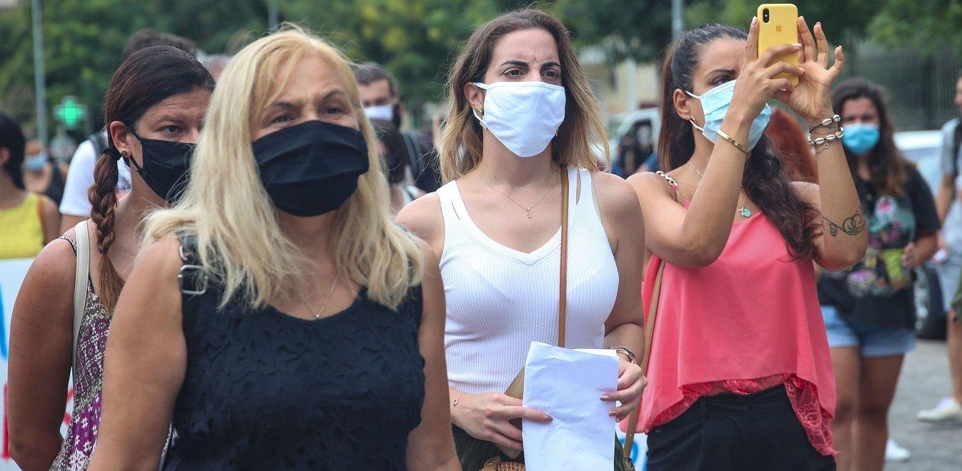 Κορωνοϊός: Στο τραπέζι η επαναφορά μέτρων – Δυσαρέσκεια επιδημιολόγων για τα «μπρος-πίσω» | panathinaikos24.gr