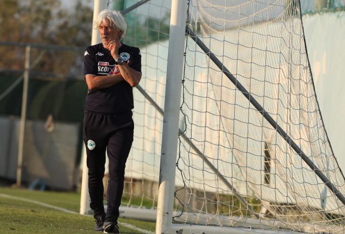 Καταλήγει στον εκλεκτό για τα στόπερ ο Γιοβάνοβιτς   panathinaikos24.gr