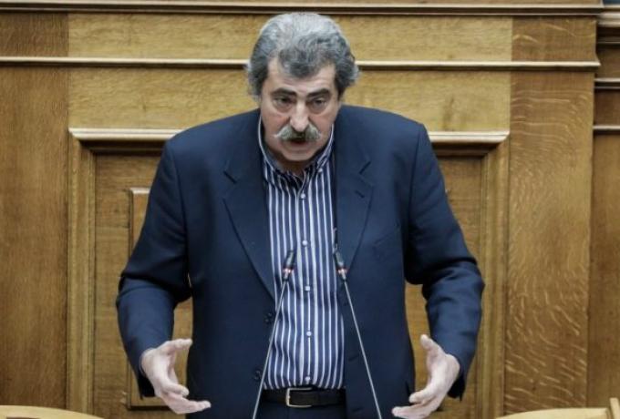 «Αυτό να πάρεις για τον κορωνοϊό»: Η ιατρική συμβουλή του Πολάκη στον Άδωνι που εξέπληξε πολλούς | panathinaikos24.gr