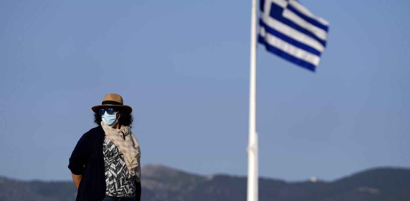 Κορωνοϊός: Τι είπε ο Βασίλης Κικίλιας για χρήση μάσκας και τοπικά lockdown | panathinaikos24.gr