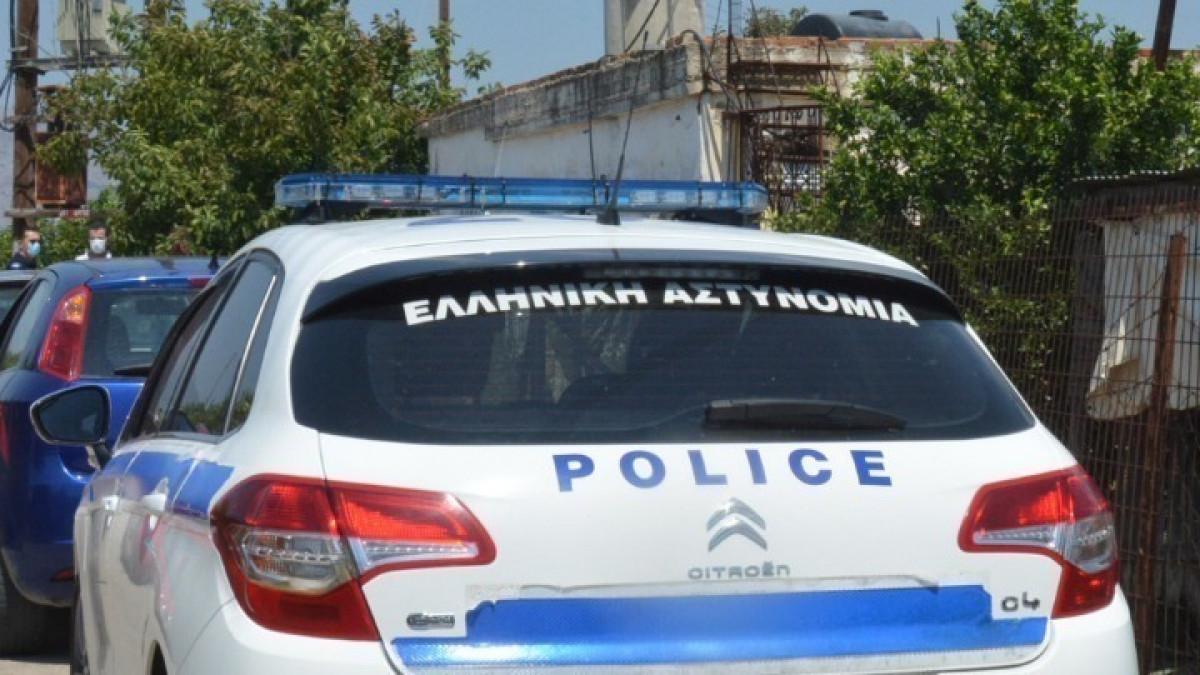 Στιγμές τρόμου στου Ζωγράφου: Επίθεση άνδρα με ματσέτα – Τραυμάτησε περαστικούς | panathinaikos24.gr