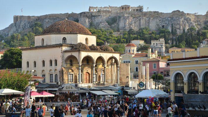 Κύριοι αποτύχαμε: Ο ύπουλος εχθρός που σκοτώνει όλο και περισσότερους στην Αθήνα προελαύνει ακάθεκτος | panathinaikos24.gr