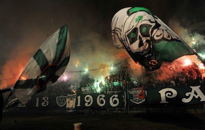 Απάντησαν σε Μπακογιάννη για Λεωφόρο οι σύνδεσμοι της Θ13 (Pics) | panathinaikos24.gr