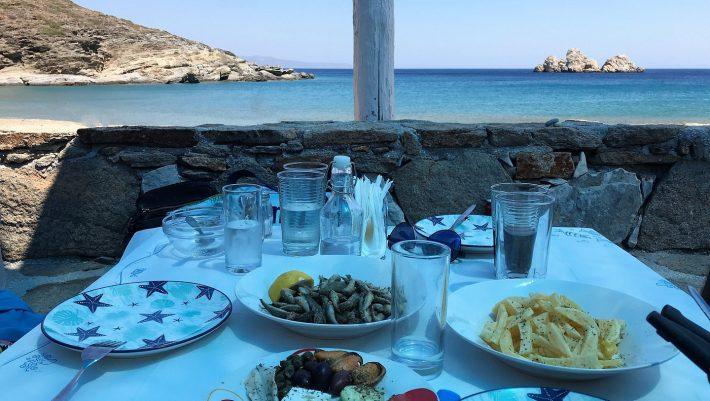 Πας για 2 μέρες και θες να μείνεις χρόνια: Το νησί που γίνεται ανάρπαστο τον Ιούλιο έχει τις ομορφιές της Σαντορίνης στη μισή τιμή (Pics) | panathinaikos24.gr