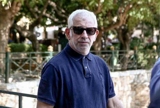 Αποφυλάκιση θα αιτηθεί ο Φιλιππίδης! | panathinaikos24.gr