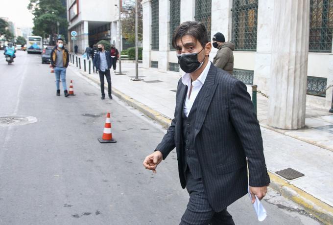 Βαρύ πρόστιμο στον Δ. Γιαννακόπουλο από την Euroleague | panathinaikos24.gr