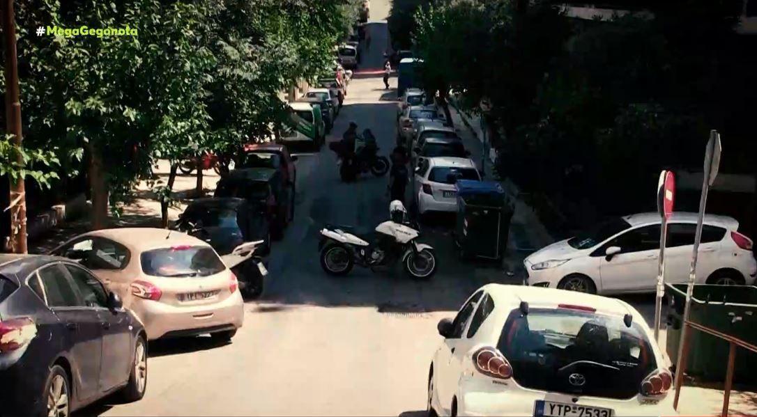 Ζωγράφου: 54χρονος σε αμόκ μαχαίρωσε περαστικούς (vid)   panathinaikos24.gr