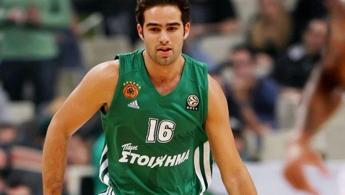 Βρες τον παίκτη από 1 φωτό: Αναγνωρίζεις 10 μπασκετμπολίστες του Παναθηναϊκού; | panathinaikos24.gr