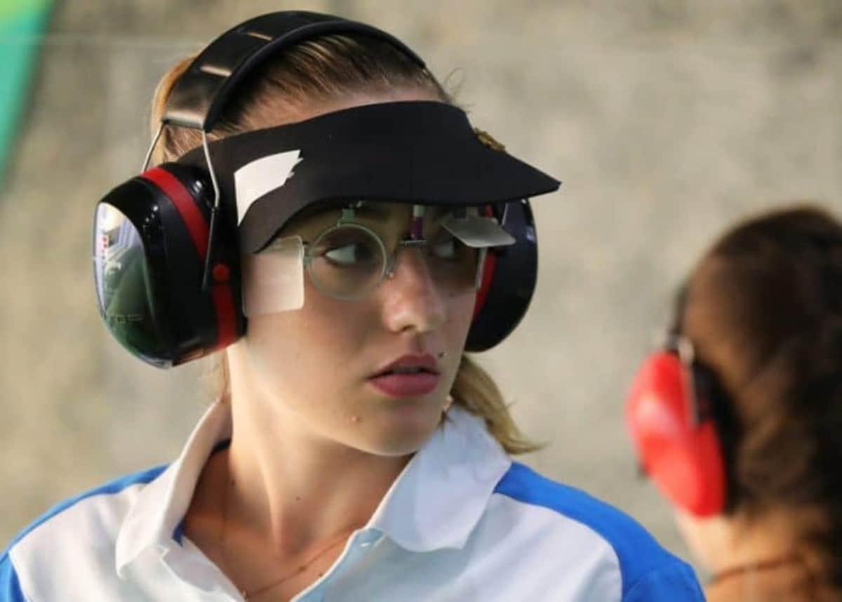 Τόκιο 2020: Εκτός μεταλλίων και 6η θέση στο τελικό για την Άννα Κορακάκη [vds]   panathinaikos24.gr
