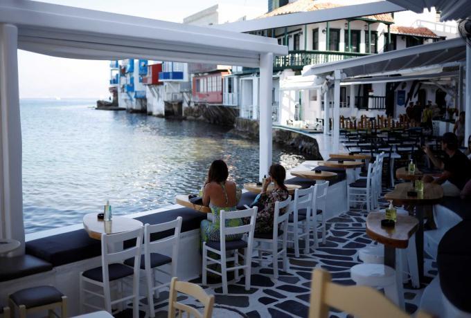 Κορωνοϊός: Έκτακτο σχέδιο για τα νησιά | panathinaikos24.gr