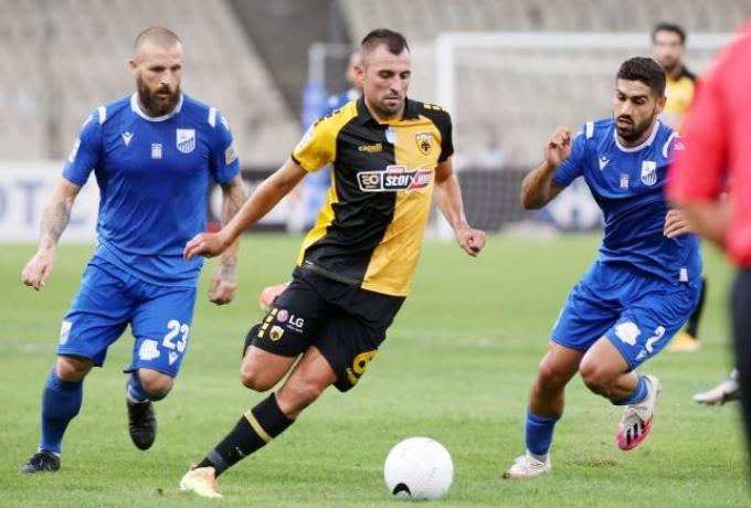 Προκαλεί τους οπαδούς της ΑΕΚ ο Κρίστισιτς με ατάκες – φωτιά! | panathinaikos24.gr