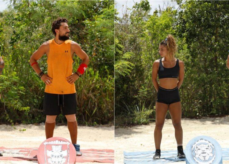 Survivor 4: Έρχεται η τελική αναμέτρηση [vids] | panathinaikos24.gr