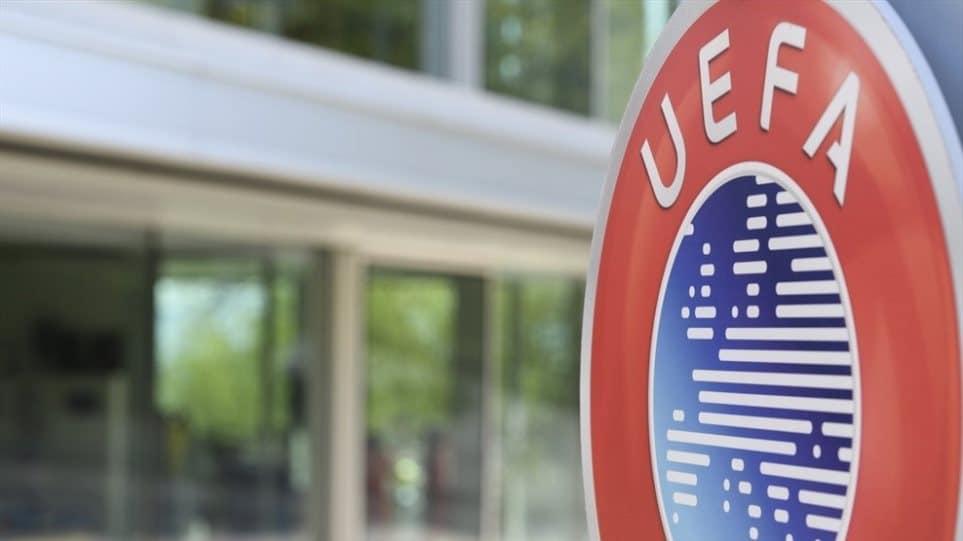 Βαθμολογία UEFA: Μαύρη νύχτα για την Ελλάδα   panathinaikos24.gr