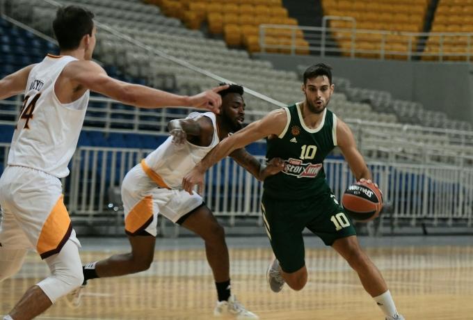 Έτσι νίκησε ο Παναθηναϊκός την ομάδα του Πιτίνο (vid) | panathinaikos24.gr