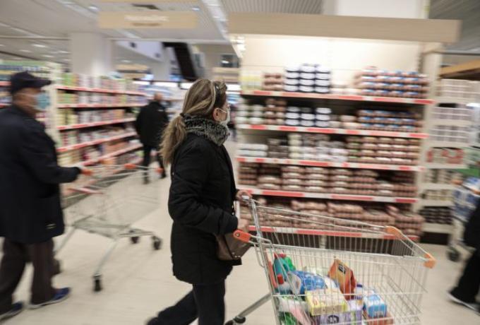 Βόμβα από Γώγο: «Με rapid test οι ανεμβολίαστοι στο Super Market» | panathinaikos24.gr