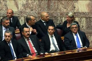 Αποφυλακίζεται βουλευτής της Χρυσής Αυγής!   panathinaikos24.gr