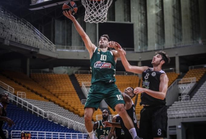Παπαπέτρου: «Αυτό το τουρνουά γίνεται θεσμός»   panathinaikos24.gr
