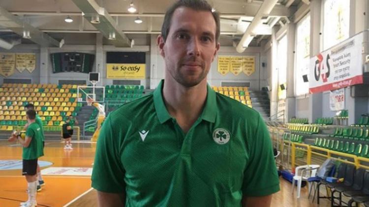 Παναθηναϊκός: Μπήκε στις προπονήσεις ο Βαν Ντεν Ντρις (Pic) | panathinaikos24.gr