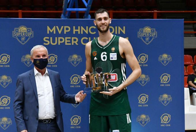 Παπαγιάννης: «Από σήμερα μέχρι το τέλος της σεζόν η άμυνα θα κερδίζει τα παιχνίδια» | panathinaikos24.gr