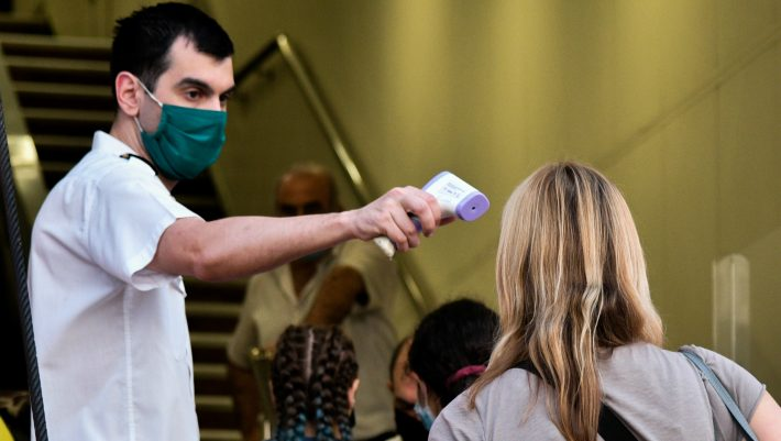 Τρομακτικό νούμερο: Ο καθηγητής Γουργουλιάνης αποκαλύπτει τον πραγματικό αριθμό των Ελλήνων που έχουν φυσική ανοσία | panathinaikos24.gr