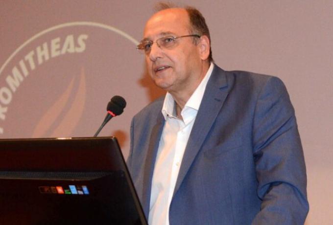 Πρόεδρος της ΕΟΚ ο Λιόλιος | panathinaikos24.gr