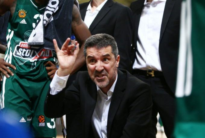Παναθηναϊκός: Προπονήθηκε χωρίς προβλήματα – Αναχωρεί για Μονακό   panathinaikos24.gr