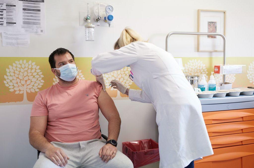 Βόρεια Ελλάδα: Το σχέδιο της κυβέρνησης για να αυξηθούν άμεσα οι εμβολιασμοί και να κλείσει η πληγή   panathinaikos24.gr