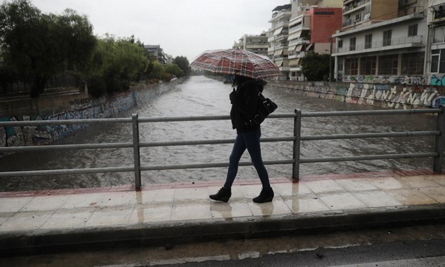 Σε αυτά τα σημεία θα είναι κλειστή η παραλιακή και ο Κηφισός από τη 1 έως τις 8 το πρωί | panathinaikos24.gr