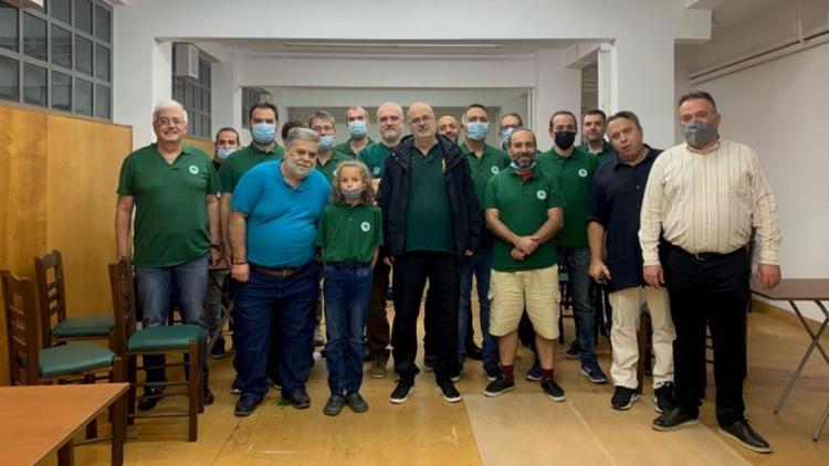 Παναθηναϊκός: Ξεκίνησε δυναμικά το «πράσινο» σκάκι   panathinaikos24.gr