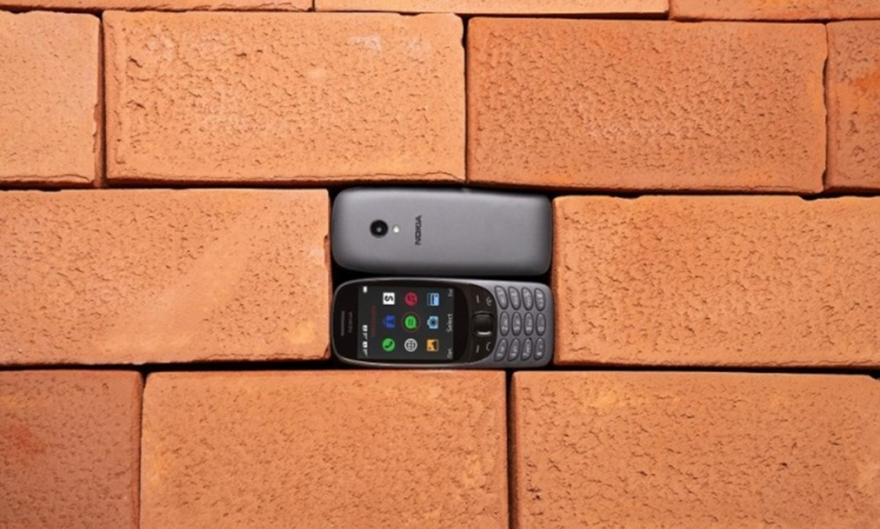 Κυκλοφορεί ξανά το Nokia 6310 – Θα έχει και τo θρυλικό φιδάκι!   panathinaikos24.gr