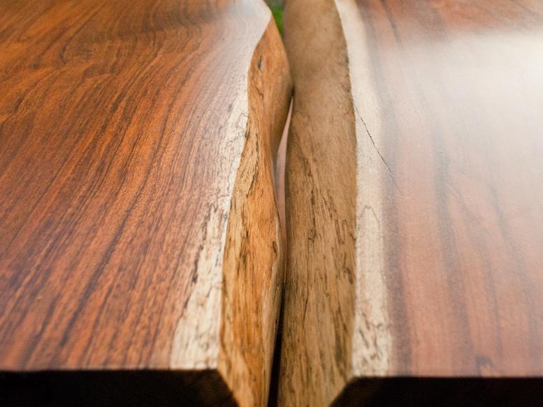 Tzalam wood