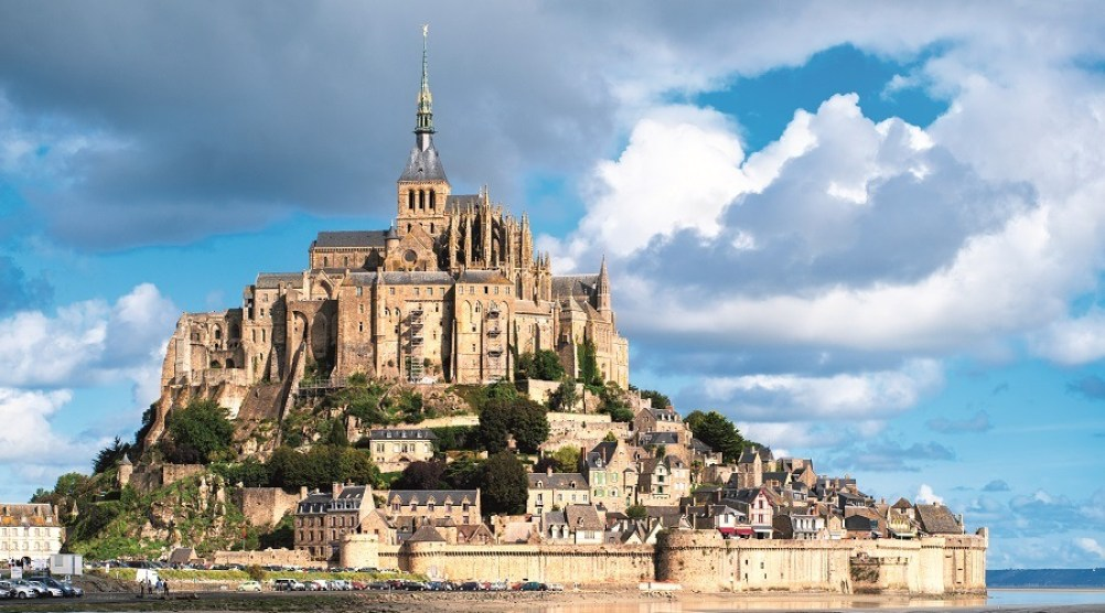 Resultado de imagen para Normandía (Francia)