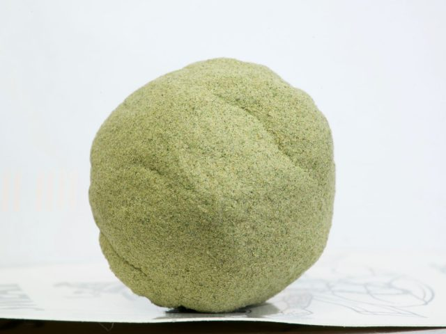 Dry Sift Trials