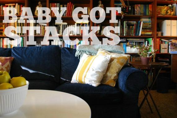 BABY GOT STACKS