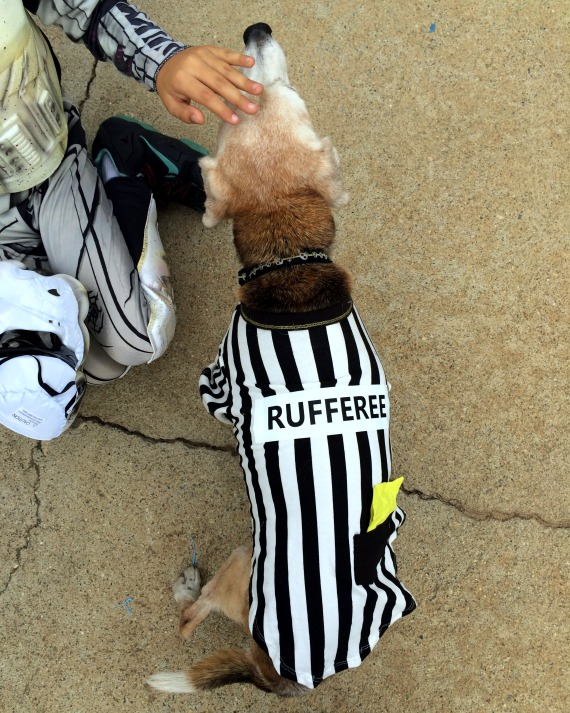 Rufferee 2